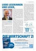 Die Wirtschaft Köln Ausgabe 01 / 2020 - Page 3