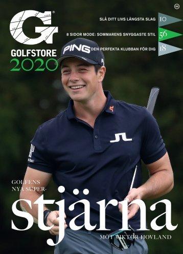 Golfstore 2020