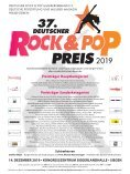 Musiker Magazin 4/2019 – 1/2020 - Seite 3