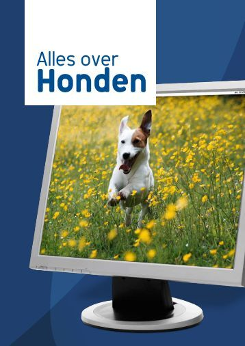 Citaten Over Honden : Hond magazines