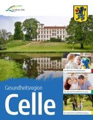 Gesundheitsregion Celle