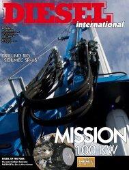 Diesel International 2015-04