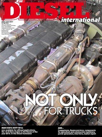 Diesel International 2016-04