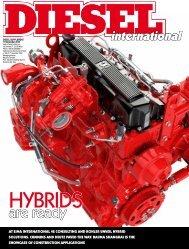 Diesel International 2018-11