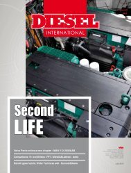 Diesel International 2019-07