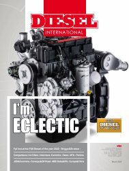 Diesel International 2020-03