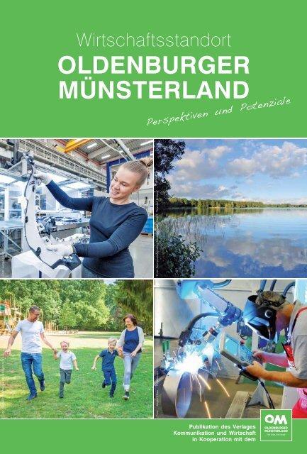 Wirtschaftsstandort Oldenburger Münsterland