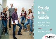 Study Info Guide