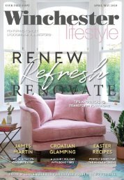 Winchester Lifestyle Apr - May 2020