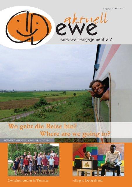 ewe-aktuell 1/2020