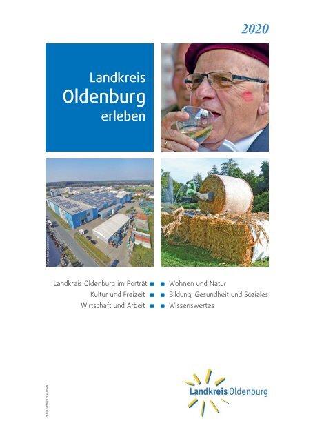 Landkreis Oldenburg erleben! 2020