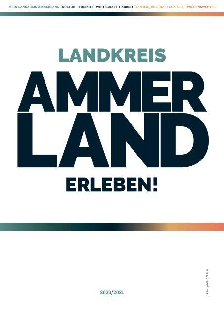Landkreis Ammerland erleben! 2020