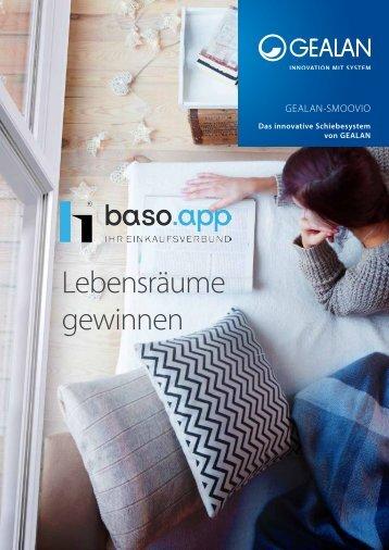 BASO_GEALAN-Schiebesystem