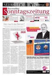 2020-03-15 Bayreuther Sonntagszeitung