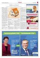 2020-03-15 Bayreuther Sonntagszeitung - Page 7
