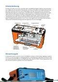 Mercury Tracker 3000 IP - Mercury Instruments GmbH. - Seite 3
