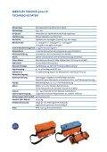 Mercury Tracker 3000 IP - Mercury Instruments GmbH. - Seite 5