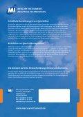 Mercury Tracker 3000 IP - Mercury Instruments GmbH. - Seite 6