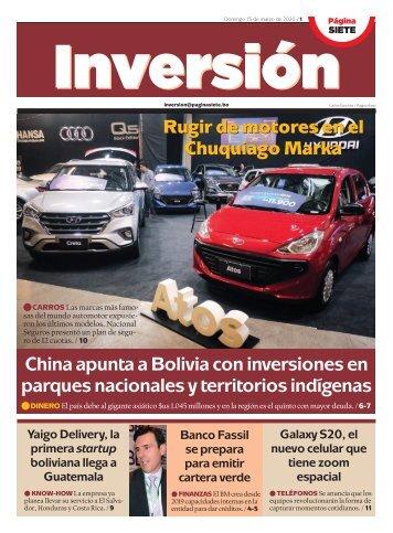 Inversion 20200315