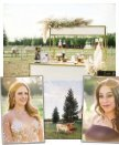 "Real Weddings Magazine's ""Home on the Range"" Cover Model Contest Shoot - Winter/Spring 2020 - Featuring some of the Best Wedding Vendors in Sacramento, Tahoe and throughout Northern California! - Page 2"