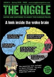 The Niggle Magazine (issue 4)