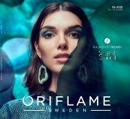 Oriflame katalóg 2020/6