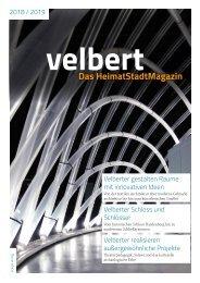 Velbert Das HeimatStadtMagazin Nr. 1
