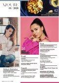 AJOURE´ Magazin April 2020 - Page 4