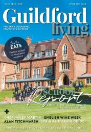 Guildford Living Apr - May 2020