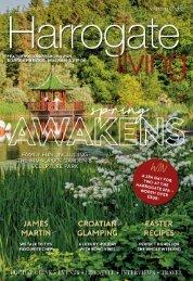Harrogate Living Apr - May 2020