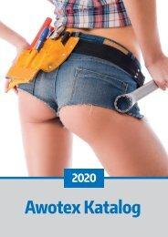 Awotex Katalog 2020