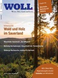 WOLL Magazin MBO 2020.1 Frühling
