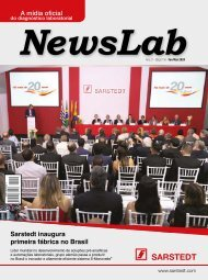 Revista Newslab Ed 158