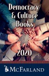 Democracy & Pop Culture Flipbook
