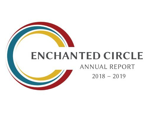 Enchanted Circle Annual Report FY18_19
