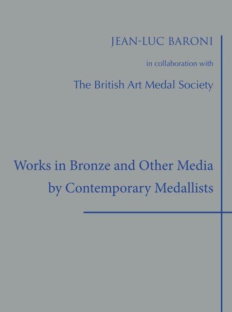 The-British-Art-Medal-Society-Jean-Luc-Baroni