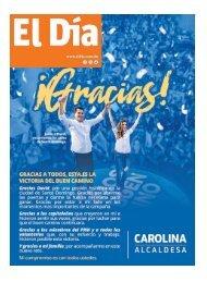 Edición impresa 17-03-2020
