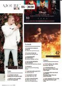 AJOURE´ Men Magazin April 2020 - Page 4