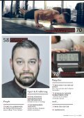 AJOURE´ Men Magazin April 2020 - Page 5