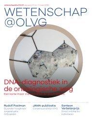 Wetenschap@OLVG 2020 #1 februari