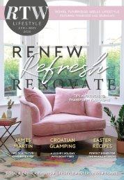 Royal Tunbridge Wells Lifestyle Apr - May 2020