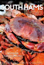 South Hams Lifestyle Apr - May 2020