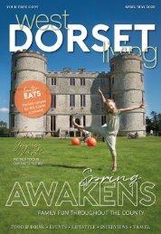 West Dorset Living Apr - May 2020