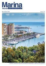 March April 2020 Marina World