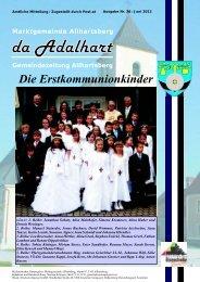 """Kindermusical """"Schwein gehabt"""" am Tag der NÖ Musikschulen"""