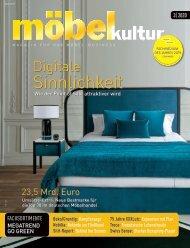 möbel kultur 03/2020