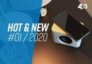 APT Hot&New2020