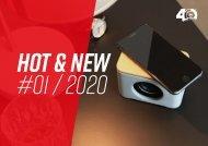 Buzil Hot&New2020