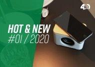 VBE Hot&New2020