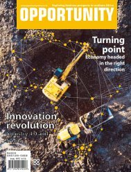 Opportunity Issue 88 - Sept-Oct 2018